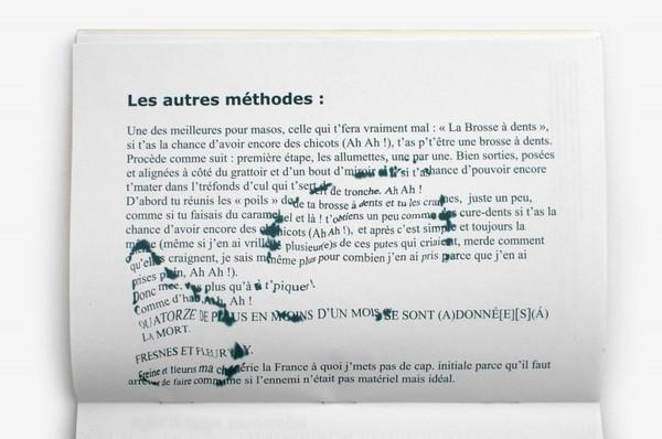 France http://fanettemellier.com