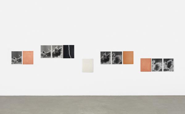 "Lisa Oppenheim - ""La Quema (Version II)"" 2014"