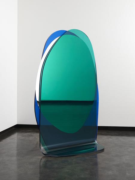 Mirror by Elliat Rich