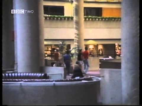 An Open University program shown on BBC2 in the early 90s. The was filmed just before the LA Riots of 1992. Part 1: http://www.youtube.com/watch?v=pkYIwlcjCOI Part 2: http://www.youtube.com/watch?v=YI533Lhr6V4 Part 3: http://www.youtube.com/watch?v=RQmg6ED7qyg Part 4: http://www.youtube.com/watch?v=3JtoXoqG0iQ I do not own the copyright to this material, all credit to the Open University.