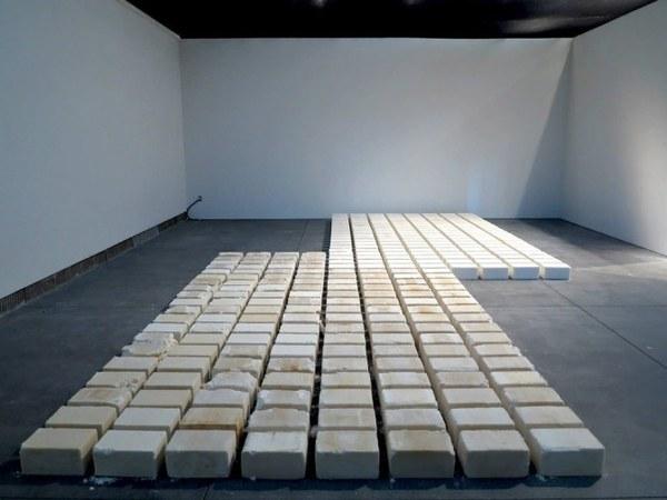 Lonnie van Brummelena, Sugar Monument
