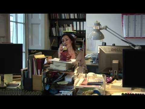 Self-capital, Episode 3. Self-capital is an ongoing video series by Melanie Gilligan. It was first shown Sept. 2009. This is the third and last episode that has been made so far, however Gilligan plans to make more episodes of the program.