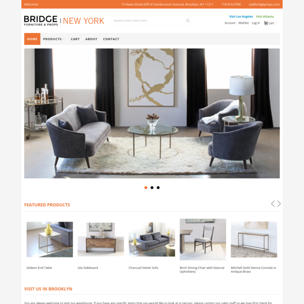 BPNY Home Page