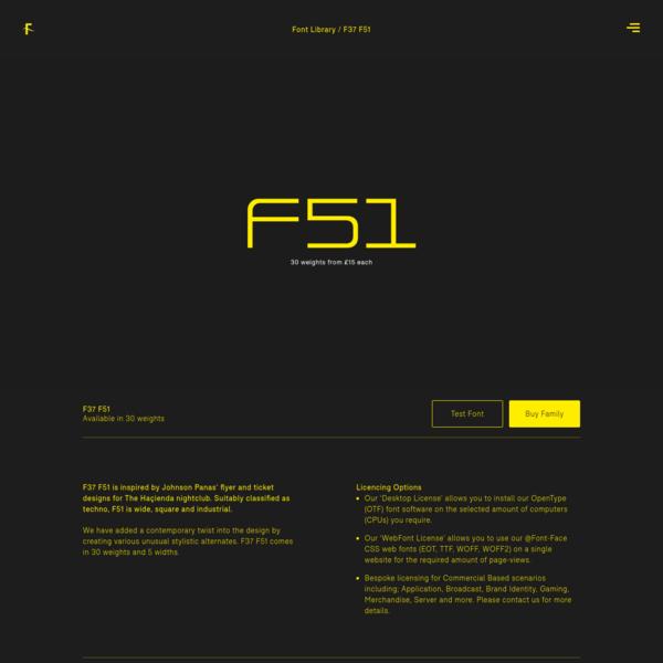 F37 Foundry