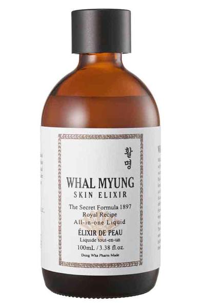 What Myung Skin Elixir