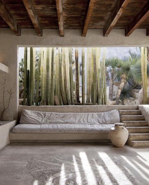 Philip Wilson's house - Venice, CA