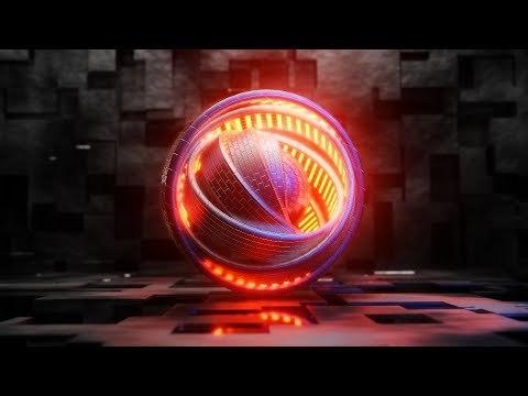 Blender - Sci-Fi Project Breakdown 2 (Blender 2.8)