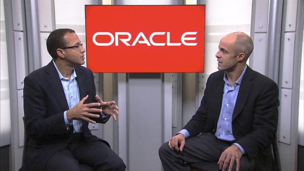 Oracle Buys Datalogix
