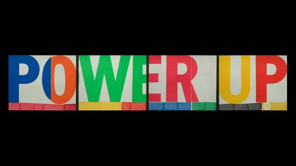 Power Up: The Work of Sister Corita with Barbara Glauber