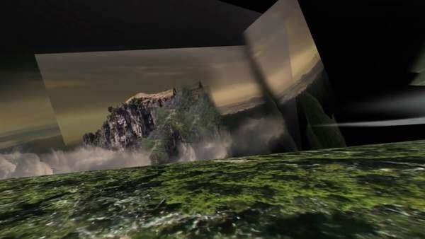 Establishing Eden - fragment, realtime 10 minutes