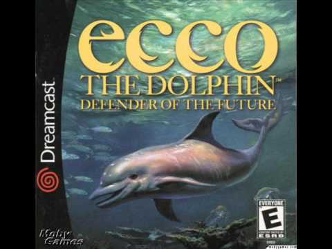 Ecco the Dolphin:Defender of the Future OST - Perils of the Coral Reef - Main