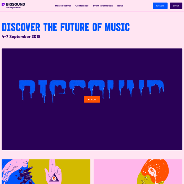 Discover the future of music