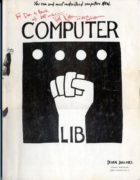 Computer Lib