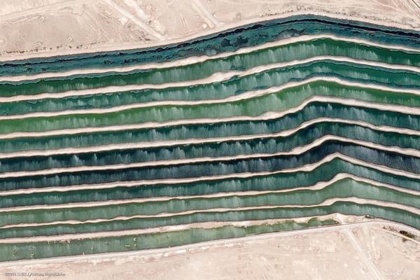 Khorramshahr, Iran (Google Earth View 1637)