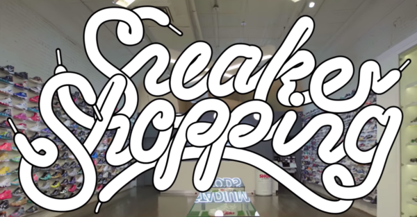 sneaker shopping (complex)