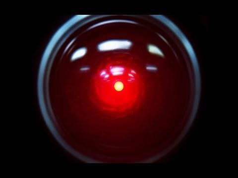 Deactivating Hal 9000 HD (COMPLETE)