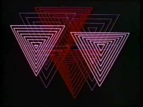 John Whitney-Matrix III (1972)