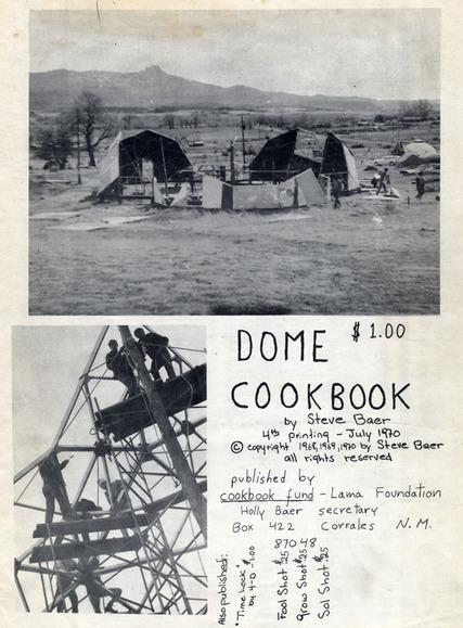 Dome Cookbook