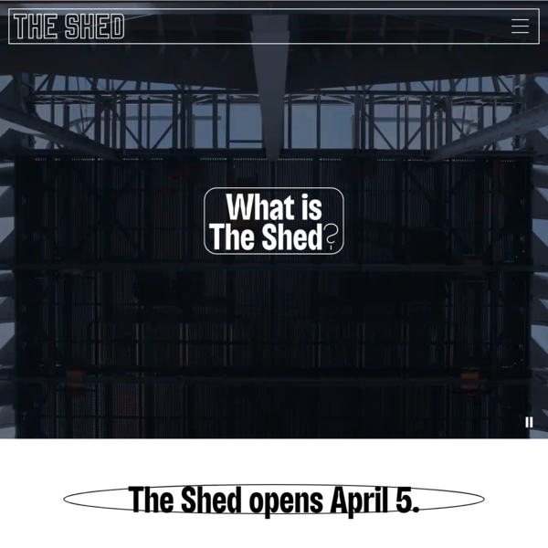 Home - The Shed