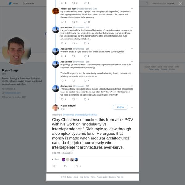 Ryan Singer on Twitter
