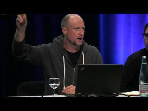 Trevor Paglen -- transmediale 2014 keynote: Art as Evidence