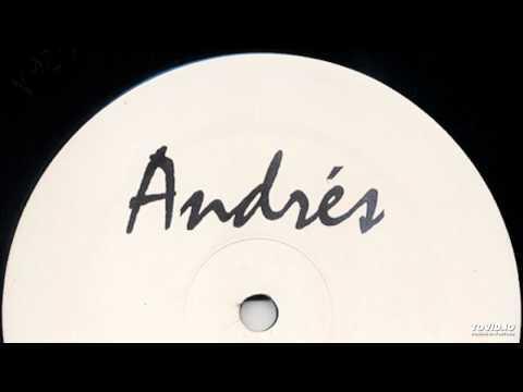 017 (D1)   Andrés - Untitled (KDJ 26 - D1)