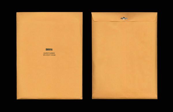 Casefile001 - Coverlet