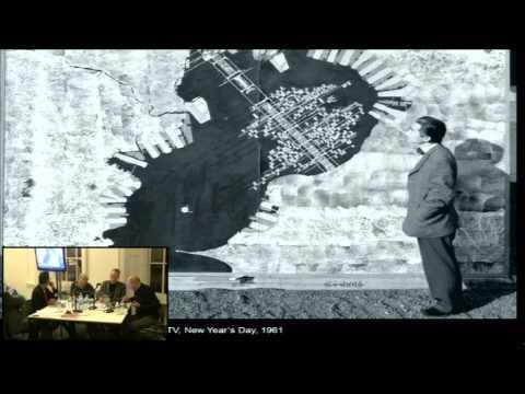 Project Japan: Metabolism Talks - Rem Koolhaas, Hans Ulrich Obrist, Brett Steele, Shumon Basar