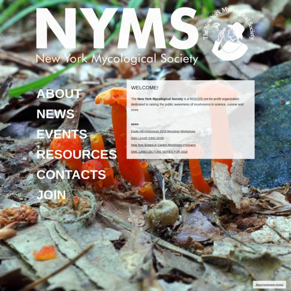 New York Mycological Society