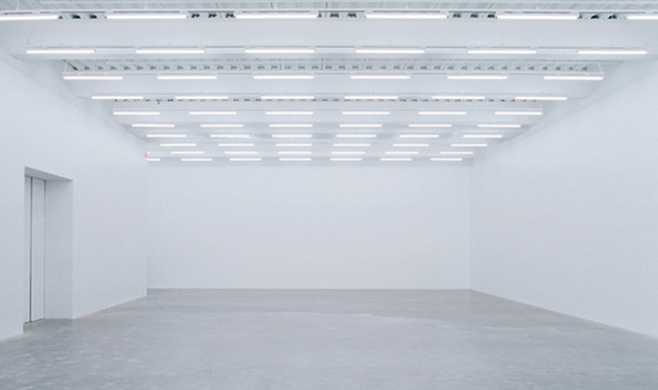 SANAA | The New Museum Of Contemporary Art
