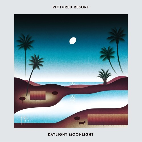 ARTIST: Pictured Resort (@pictured-resort) TITLE: Daylight Moonlight TRACK LIST: A. Daylight Moonlight B. Daylight Moonlight (Beef Remix) LABEL: Sailyard, SLYD-011 RELEASE DATE: 20th February, 2019