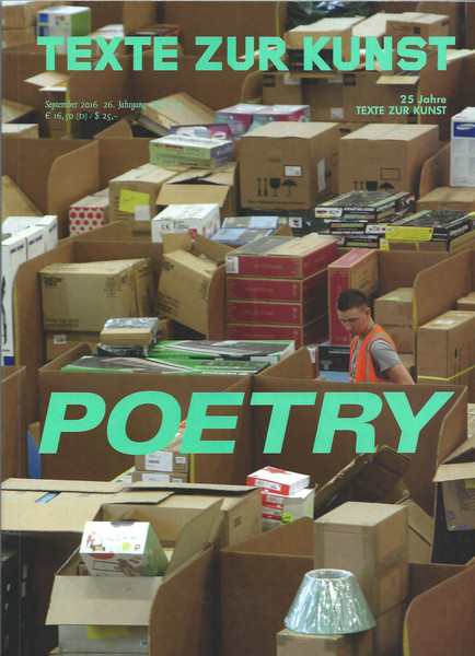 Empire Poetry - Dena Yago