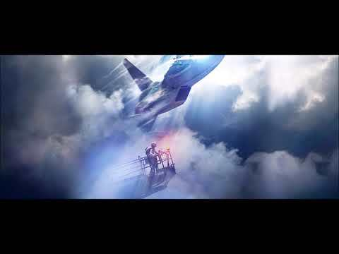 """Lost Kingdom"" 45/62 - Ace Combat 7 Soundtrack OST"
