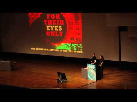 To Protect And Infect - The militarization of the Internet [30c3]