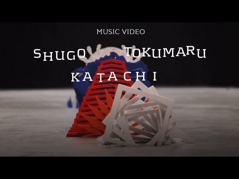"""Shugo Tokumaru's song """"Katachi"""" set to a stop motion video. SUBSCRIBE to Pitchfork.tv: http://bit.ly/MgXoZp MORE Music Videos: http://bit.ly/J27abt A multi-layered stop-motion journey."""