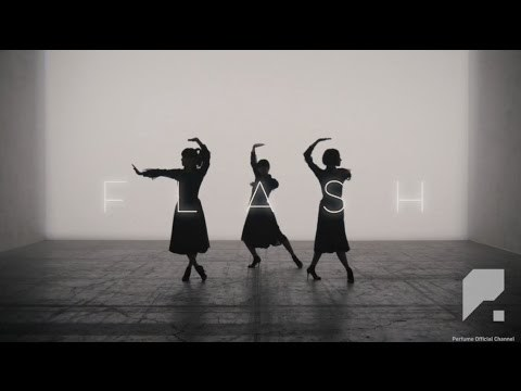 Perfume New Album 「COSMIC EXPLORER」 2016.4.6 on sale 「FLASH」:映画「ちはやふる」主題歌 作詞作曲 / 中田ヤスタカ Written by Yasutaka Nakata 【Perfume Official Site】 http://www.perfume-web.jp/