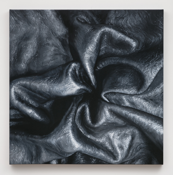 2019.01 Tamara Santibañez, Landscape VII (Sinkhole), 2018