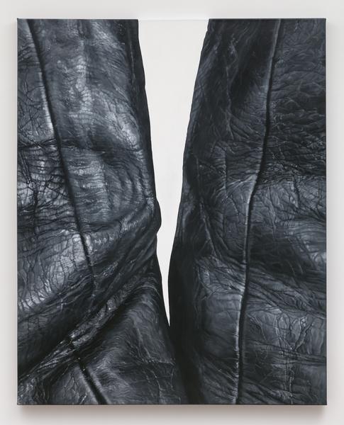 2019.01 Tamara Santibañez, Landscape VIII, 2018