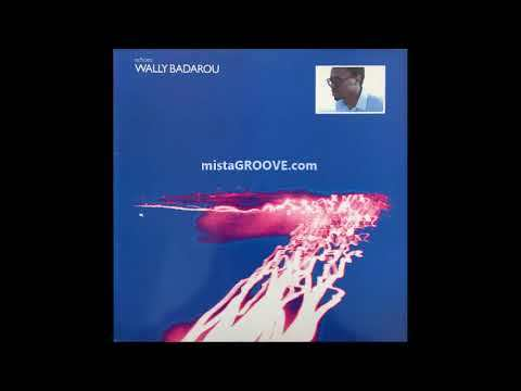 Wally Badarou - Hi-Life (1984)