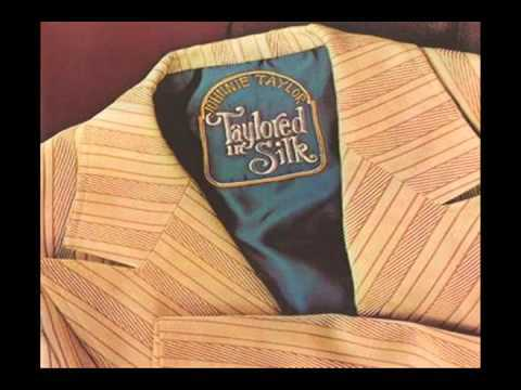 Johnnie Taylor - Taylored In Silk LP 1973 (Remastered) (Bonus Tracks)