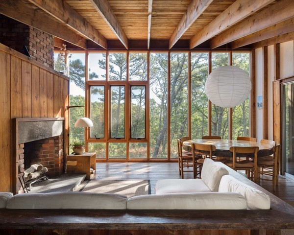 Charles Moore - Halprin House