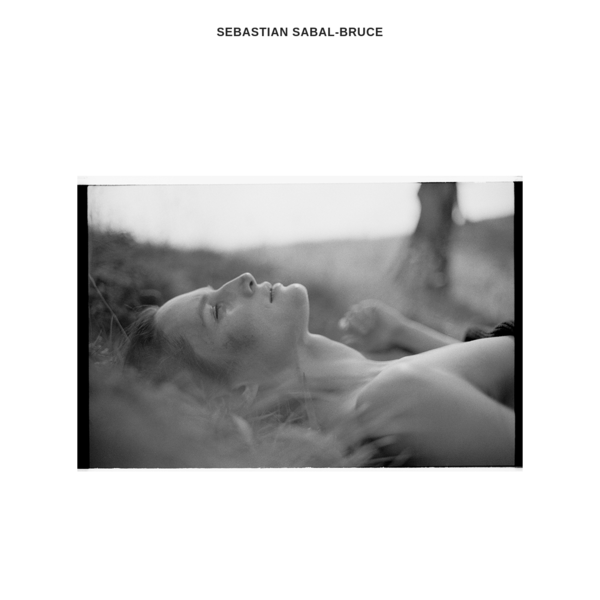 Sebastian Sabal-Bruce