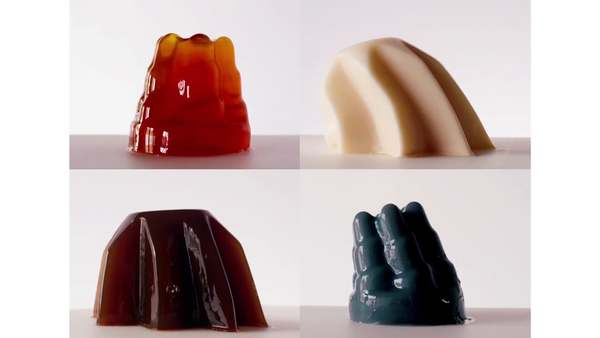 """The Jelly Film"" by Jenny van Sommers - NOWNESS presents"
