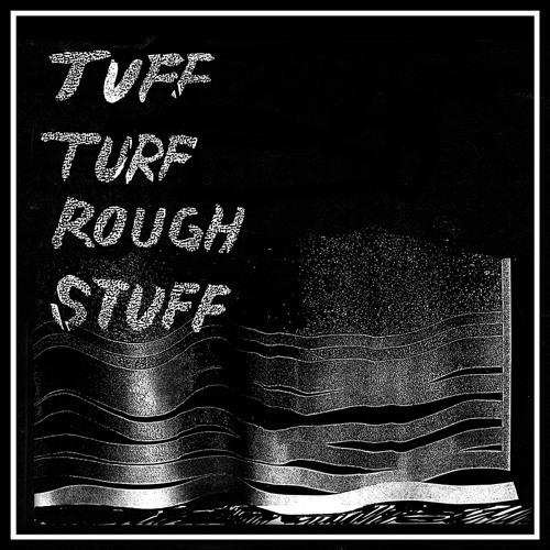 Norrit - Tuff Turf Rough Stuff LP by THUMP