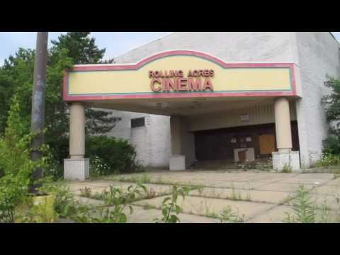 Rolling Acres Mall - July 2016