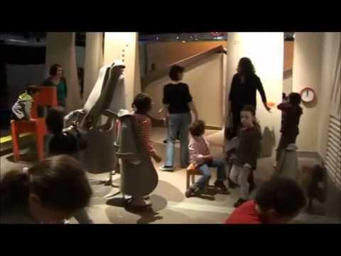 Cité des enfants 2/7 ans: un concept qui s'exporte / an exportable concept