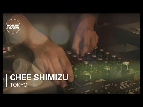 ► Closing out a lovely evening overlooking Shibuya was Tokyo's finest - Chee Shimizu. Out to Lighthouse Records for having us and Dommune for helping make this happen! ► Subscribe to our YT channel: http://blrrm.tv/subscribe