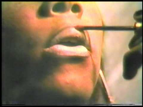 RuPaul's Make-up Application, Version 1984