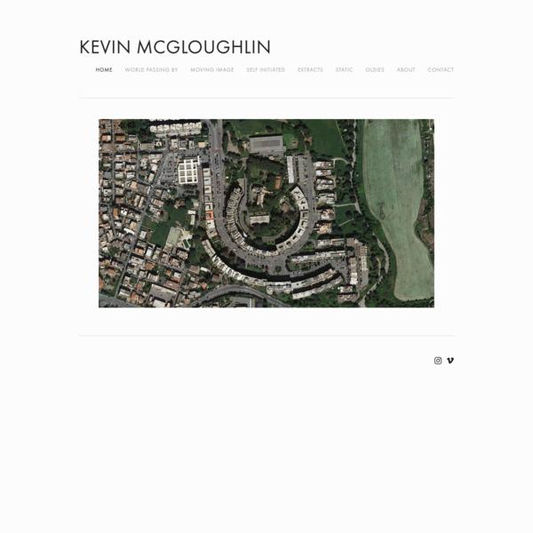 Kevin McGloughlin