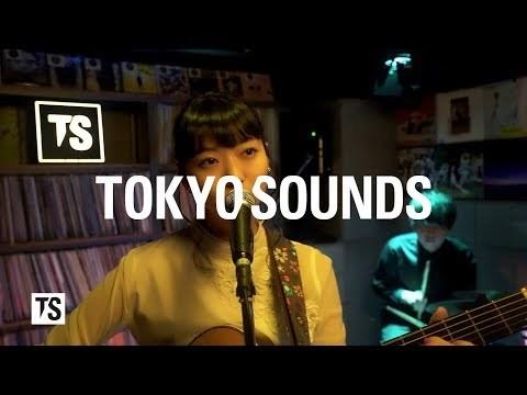 竹内アンナ - No Scrubs(TLC Cover) / Music Bar Session #15(TOKYO SOUNDS)